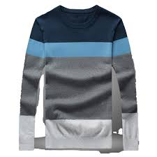 New Sweater Design For Man Mistere 2018 New Sweater Men Autumn Top Design Patchwork