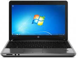 HP Probook 4540s Drivers For Windows 7 (64bit)