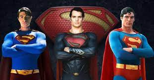 Return suck superman