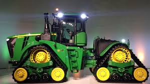 john deere tractor. john deere\u0027s new, upgraded products for 2016: tractors, sprayer, precision ag | corn and soybean digest deere tractor