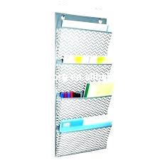 file holder organizer wall mount steel rack modular design wider than letter size inches multipurpose mounted