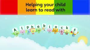 Phonics Alphabet Chart Adorable The Alphablocks Guide To Phonics CBeebies BBC