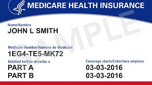 Social Security Card Design History New Medicare Cards Are Being Issued Heres What You Need To