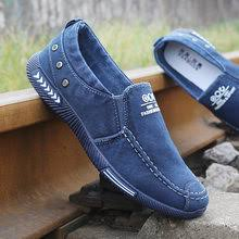 Men <b>Canvas Shoes</b>