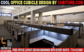Cool office cubicles Modern Cool Office Cubicles Cubiture Cool Office Cubicles By Cubiturecom Usa Free Shipping