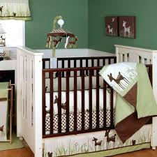 baby boy deer crib bedding deer deer a baby crib bedding