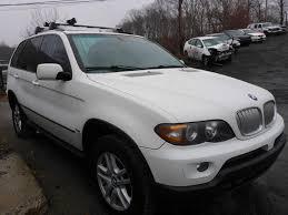 2004 BMW X5 :: East Coast Auto Salvage