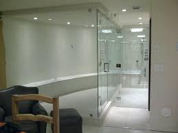frameless shower doors cost calculator. shower: frameless glass shower doors 21 lowes sliding cost calculator