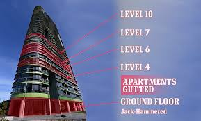 Lego Tower Of Power Reward Chart Developer And Builder Behind Sydneys Opal Tower Debacle