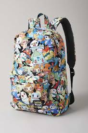 <b>Pokemon</b> Party <b>Backpack</b> | Chasing Fireflies