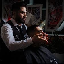 открытие 13 Barbershoptattoo Starway Magazine