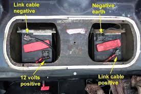 auto electrics part 2 chrome