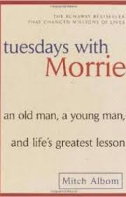 tuesdays morrie should be required in schools essay draft  tuesdays morrie should be required in schools