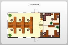 office layout floor plan. office floor plan cubicle layout example c