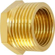 1 garden hose. Brass Garden Hose Fitting, Connector, 3/4\ 1