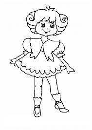Coloring Pages For 3 4 Year Old Girls 3 4 Years Nursery To Print