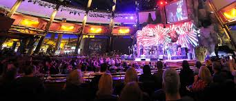 Wolf Den Concerts Events Hall Mohegan Sun