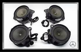 bose door speakers. image is loading mercedes-oem-bose-door-speakers-speaker-set-w- bose door speakers