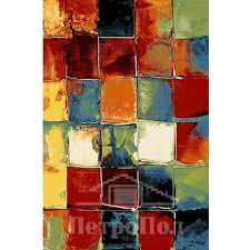 <b>Ковер Crystal 2739</b> Multicolor | Санкт-Петербург