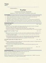 resume template sample for assistant teacher with experience     Resume Genius