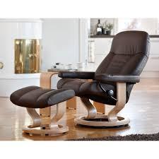 stressless chair prices. Stressless Consul Medium Recliner \u0026 Ottoman Chair Prices S