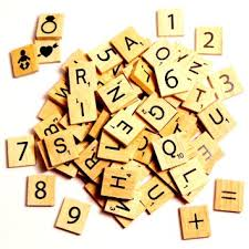 Wooden Game Pieces Bulk Cheap Wood Scrabble Game find Wood Scrabble Game deals on line at 31