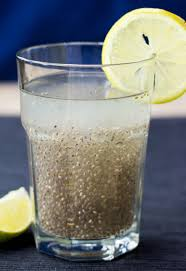 8 diy energy drinks to help power your workouts chia fresca recipe