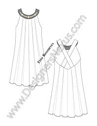 Fashion Dress Sketches Free Monzaberglauf Verbandcom