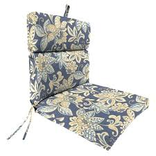 fantastic awesome outdoor patio chair cushions blazing needles x in inside high back patio chair pictures