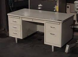 Office desk with drawers Simple 25 Best Metal Office Desk With Drawers Wall Art And Wall Decor Ideas 25 Best Of Metal Office Desk With Drawers