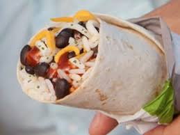 taco bell bean burrito. Contemporary Bean Blackbeanburritorice3cheeseblendred Taco Bell  With Bean Burrito T