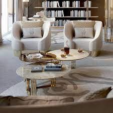 armchair with ottoman fabric armchairs
