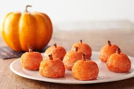 halloween oreo balls.  Balls OREO Pumpkin Cookie Balls For Halloween Oreo L