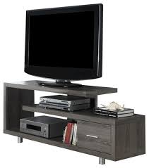 monarch specialties tv stand. Monarch Specialties TV Stand, Dark Taupe Tv Stand C