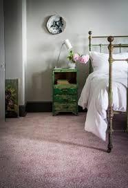 Alternative Flooring Capello Shell Coral Bedroom