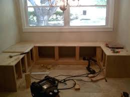 kitchen bench seats how to make a bench seat for kitchen table building a bench seat