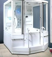walk in tubs and showers combo walk in tub shower combo tub and shower combo and walk in tubs and showers