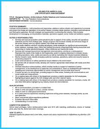 Cover Letter For Pilot Position