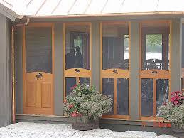 wooden screen door designs lovely wooden screen door ideas screen doors