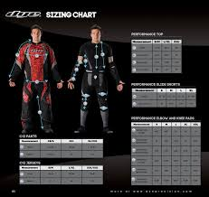 Planet Clothing Size Chart 80 Organized Empire Paintball Pants Size Chart