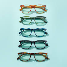 Chart Of Famous Eyewear 7 Best Online Glasses 2019 Best Places To Buy Eyeglasses