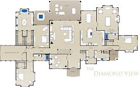 Image Processing Floor Plan  Detecting Roomsu0027 Borders Area And Floor Plans Images