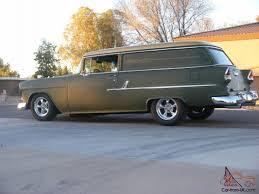 Chevy Handy Man 2 door wagon (Sedan Delivery) Small block 400,4 ...
