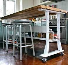 kitchen island cart industrial. Stainless Steel Kitchen Island Cart Nice Table Tables Industrial With Plans I