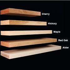 dark wood floating shelves rustic shelf cherry u2016 dotcom pro