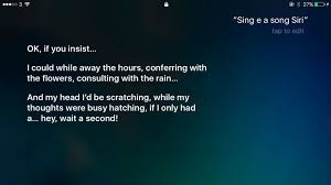 Funny things to ask siri mad Tricks Funny Things To Ask Siri Sing Me Song Macworld Uk Funny Things To Ask Siri Macworld Uk