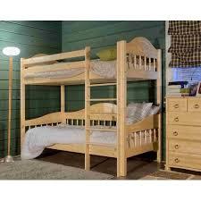 <b>Двухъярусная кровать Timberica Кровать</b> 2-ярусная Фрея (F3 ...
