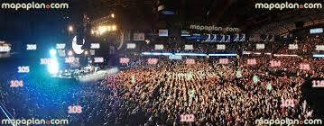 Bridgestone Arena Virtual Seating Chart Concerts Rosemont Arena Seating Chart Allstate Arena Seating Chart