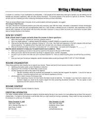 Type Up A Resume Typing A Resume How To Type Resume With Accent Awesome Resume With Accent