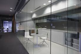 every architecture office interior